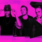 The Prodigy premiere new single 'Light Up The Sky'