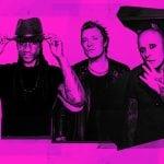 The Prodigy premiere new single 'Light Up The Sky'