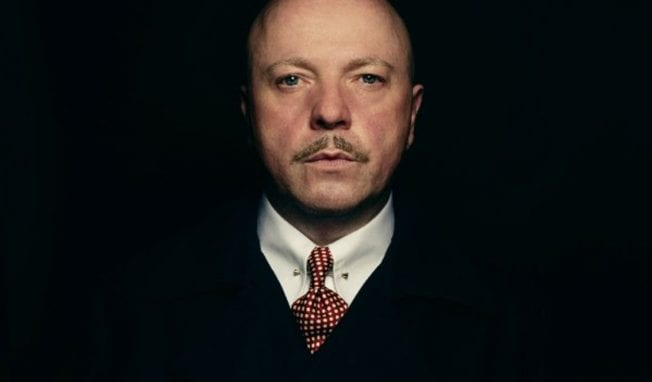 VNV Nation debuts official video for 'When is the future'