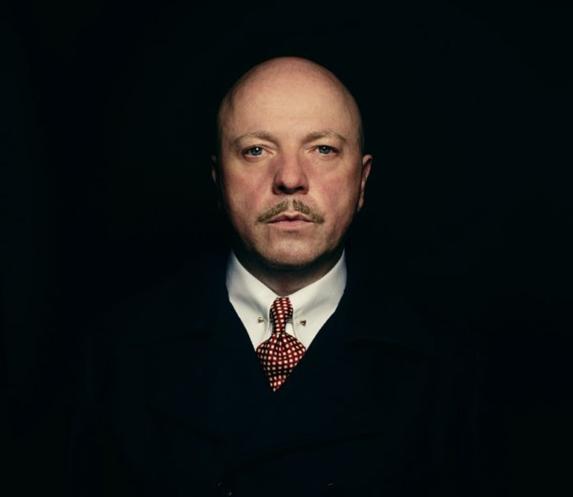 VNV Nation debuts official video for'When is the future'