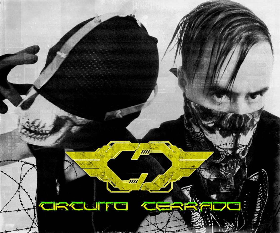 Mexico's dark electro Circuito Cerrado returns with new album 2 years after very well-received 'Arrhythmia' album