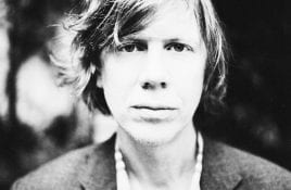 Sonic Youth guitarist Thurston Moore reissues rare 1995 noise album on vinyl