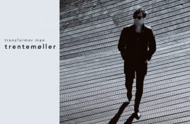 Trentemøller covers 'Transformer Man' by Neil Young