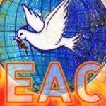 WANT/ed - Peace EP (2018)