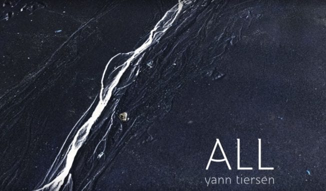 Yann Tiersen announces brand new album 'All' in a production by Gareth Jones - first video available