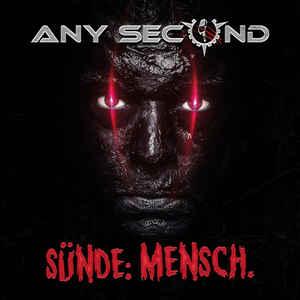 Any Second – Sünde Mensch