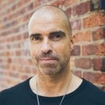 Chris Liebing shares Goldfrapp remix of 'And all went dark'
