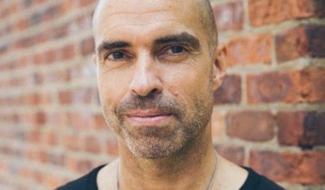 Chris Liebing shares Goldfrapp remix of 'And all went dark'