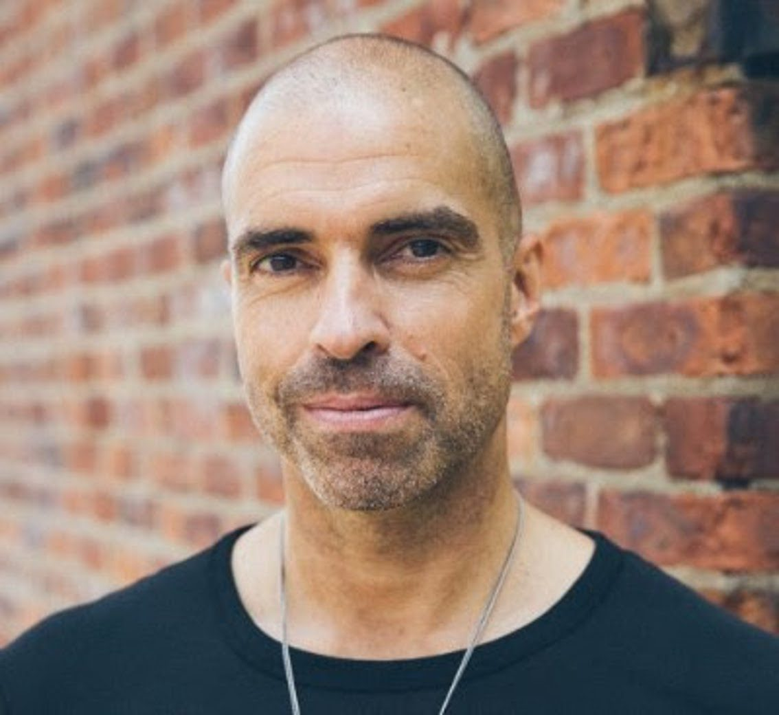 Chris Liebing shares Goldfrapp remix of'And all went dark'