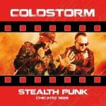 Cold Storm - Stealth Punk / Chicago 1928