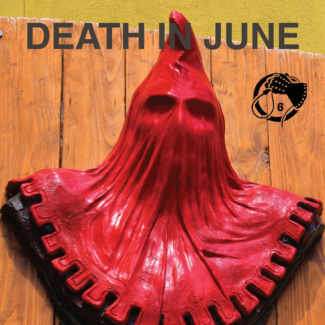 Death In June to release 1st album in 8 years:'Essence!' - also available on vinyl