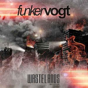 Funker Vogt – Wastelands / Limited Edition
