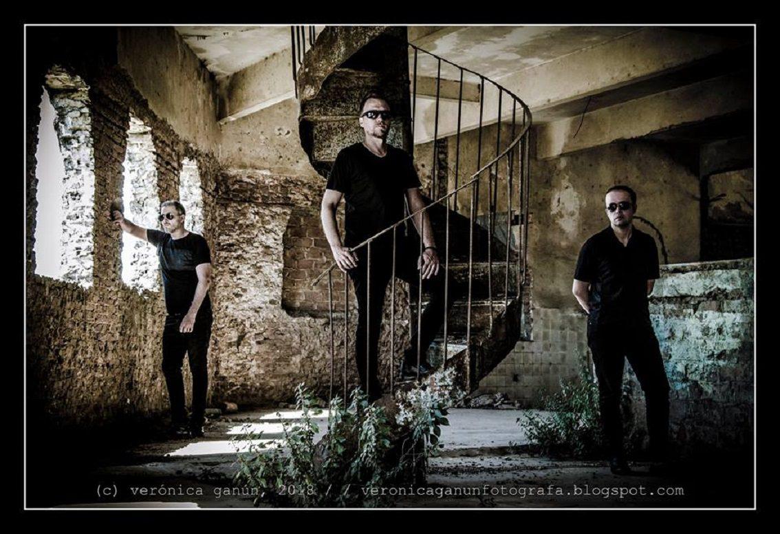 Hidden Souls - Interview