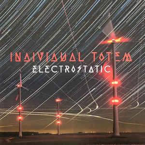 Individual Totem – Electrostatic