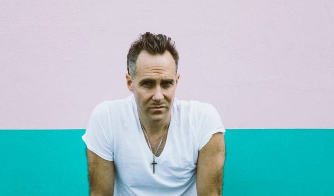 Josh T. Pearson announces BBC 6 Music session on EP - listen to 'Woman, When I've Raised Hell'
