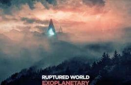 Ruptured World – Exoplanetary