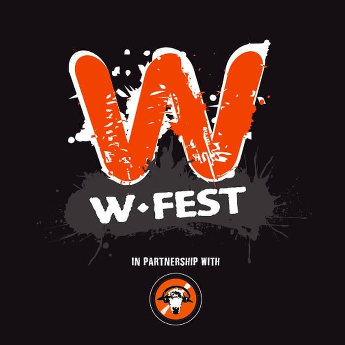 V/A W-Fest