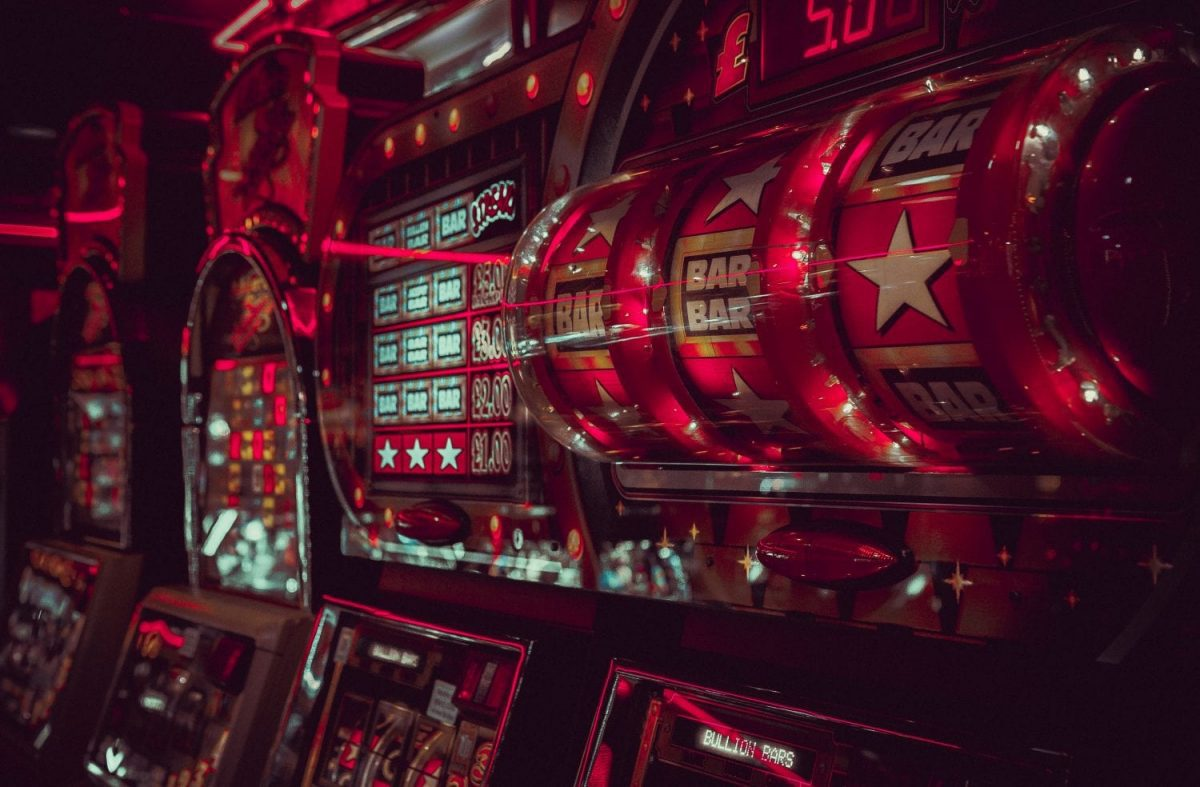 The Most Lavish Casinos in the World