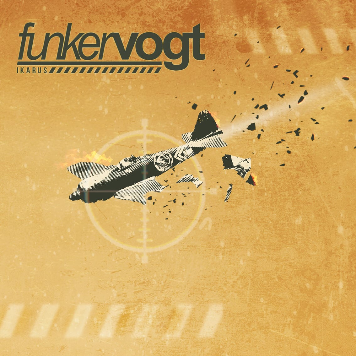 Funker Vogt launch 'Ikarus' video to announce new EP - watch it on Side-Line