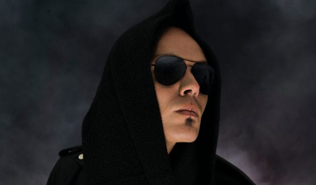 Mondträume frontman launches new synthwave project Mental Exile - first download single out now: 'Exile Nights'