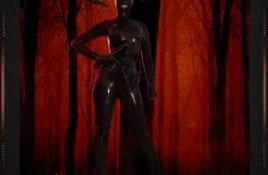 Alien Vampires – Fuck The Revolution Bring On The Apocalypse