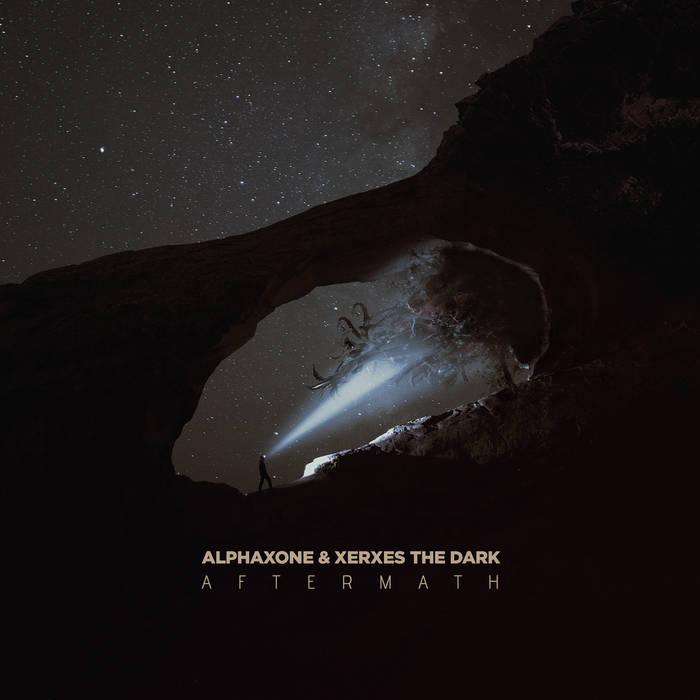 Alphaxone & Xerxes The Dark – Aftermath