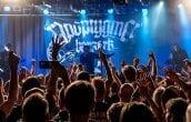 Apoptygma Berzerk - Live (Krichan Wihlborg - Underground Photo)