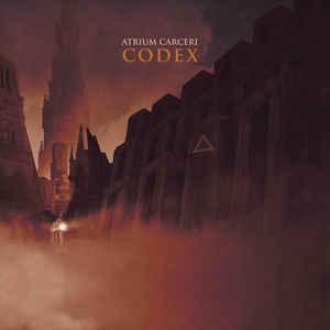 Atrium Carceri – Codex
