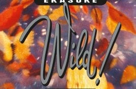 Erasure announce 30th anniversary deluxe edition of 'Wild'