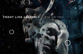 Frontline Assembly – Eye On You