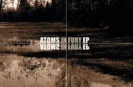 Lederman / De Meyer – Atoms In Fury