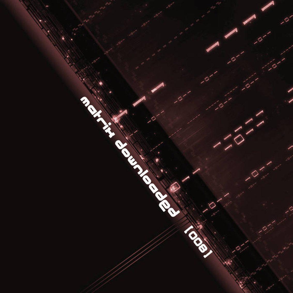 Alfa Matrix launches 200 minute-plus compilation for free:'Matrix Downloaded 008'