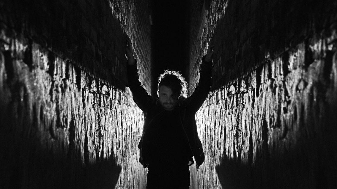Darkwave artist Panic Priest releases new video'Die Divine' - watch it here