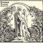 Samsas Traum – Scheiden Tut Weh