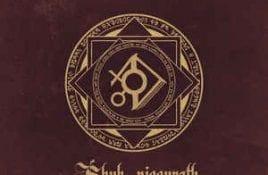 Shub-Niggurath / Cryo Chamber Collaboration