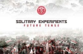 Solitary Experiments – Future Tense
