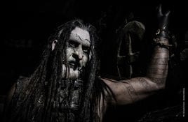 Mortiis releases the remastered AND original version of 'The Song of a Long Forgotten Ghost' 1993 demo