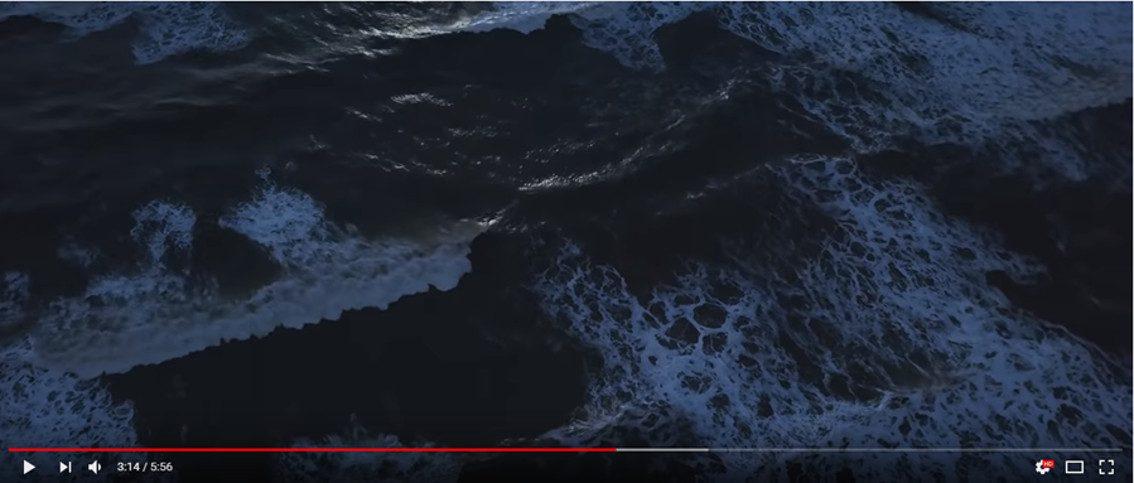 Yann Tiersen releases video for new track,'Koad', featuring Swedish artist Anna Von Hausswolff