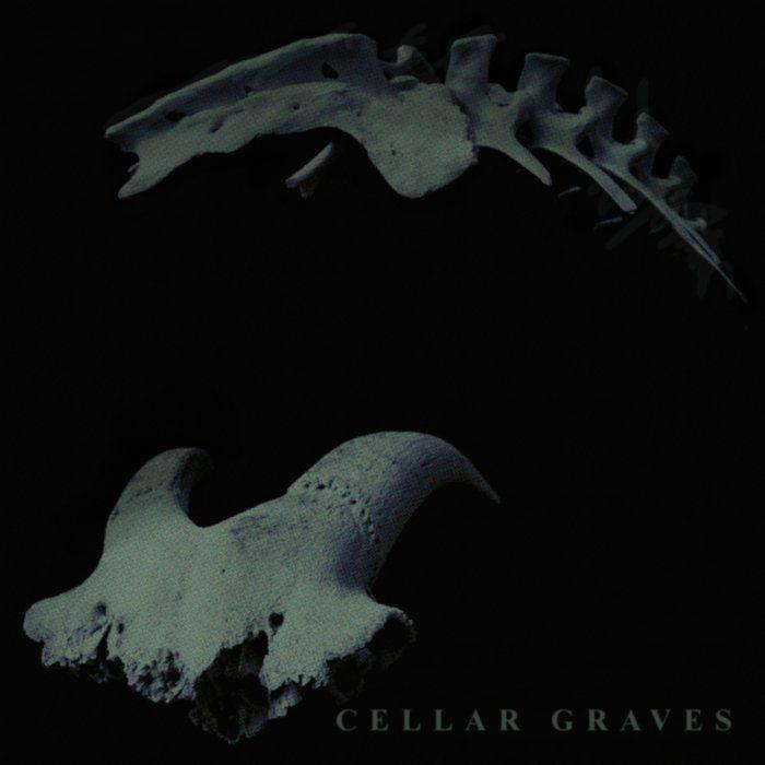 Cellar Graves - Omen