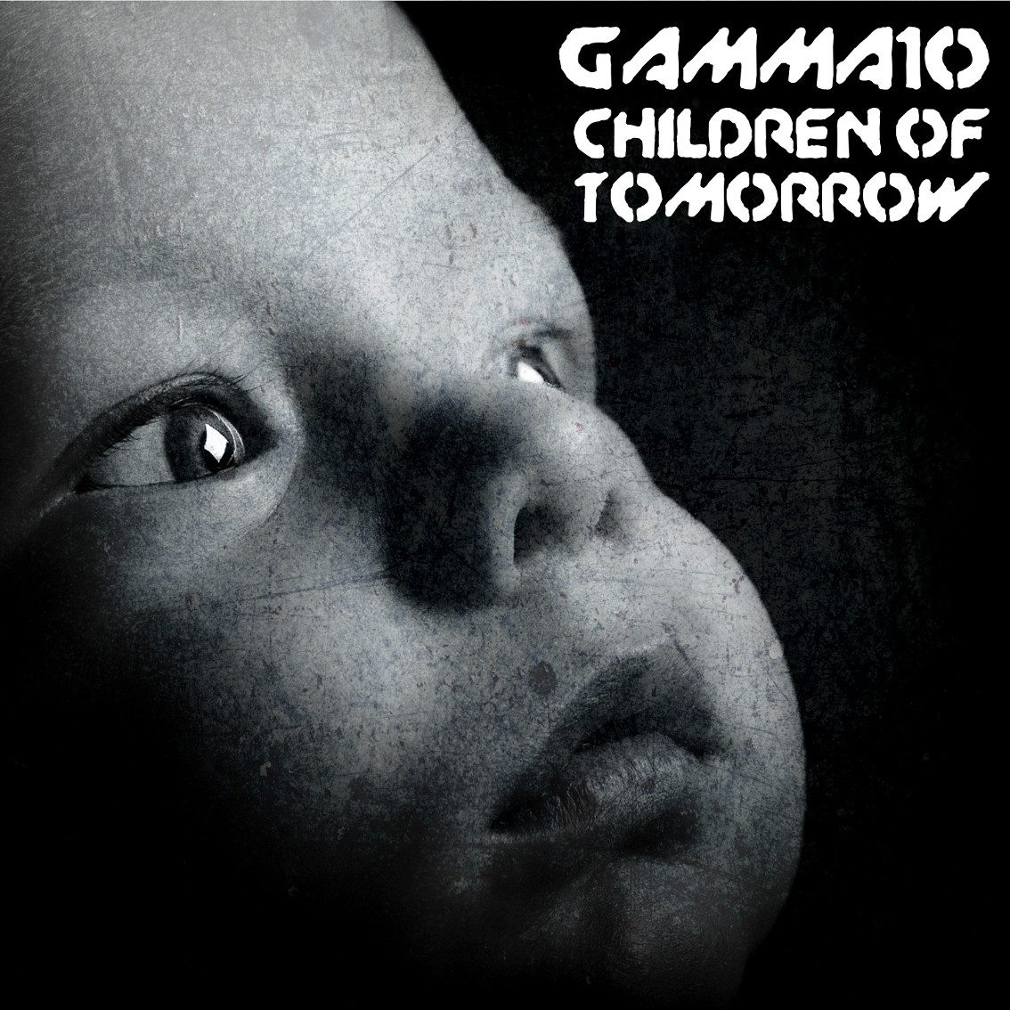 Gamma10's new song is out now:'Children Of Tomorrow' - listen to it here and download it for free