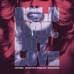 Control / Geneviéve Pasquier / Kommando – Cold War, Hot Love