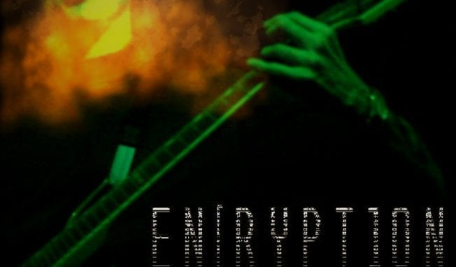 Industrial rock act Encrypt10n releases new song and music video: 'I Sold My Soul' - watch it here