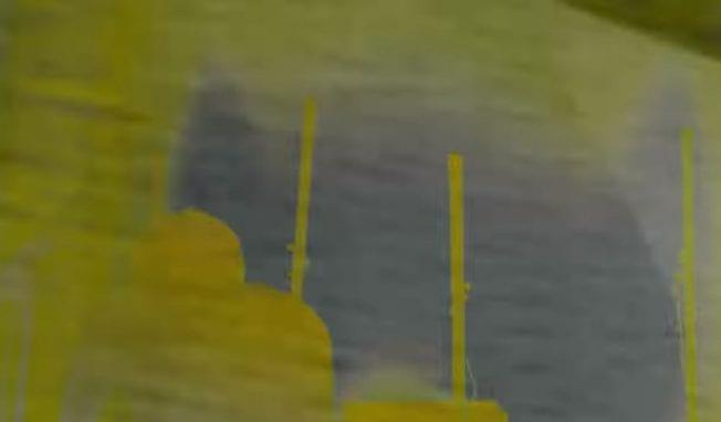 Parisian cold-wave trio FTR release video for 'Collision'