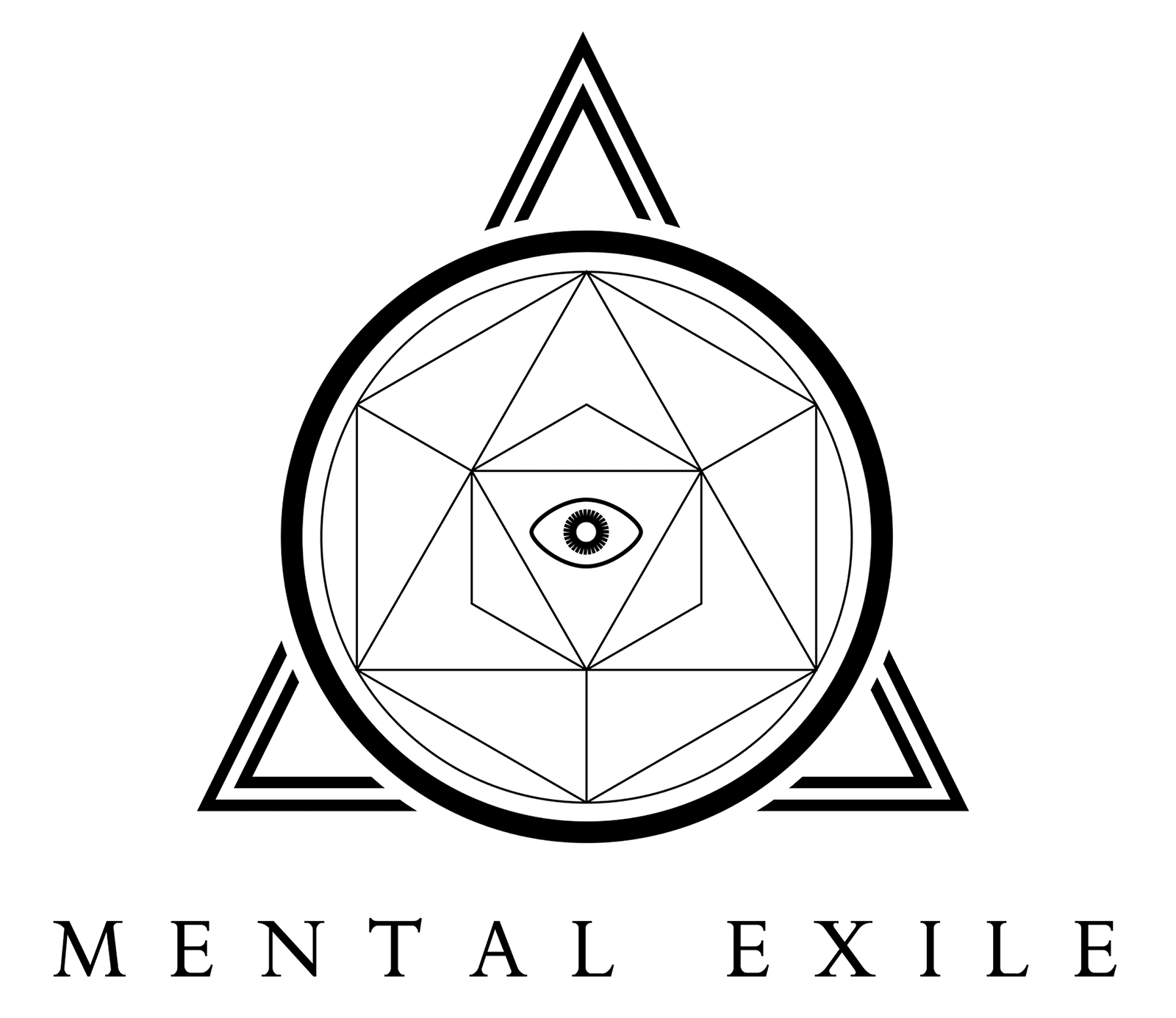 Mental Exile - Excile Nights