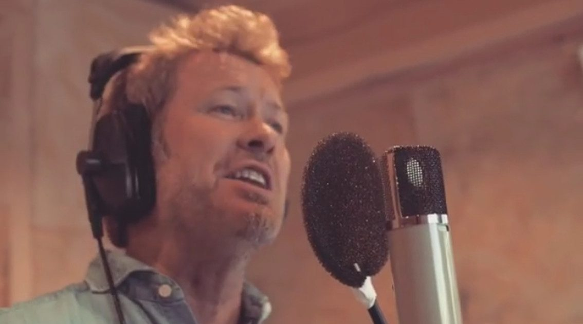a-ha's Magne Furuholmen has a solo album coming up - here's a first teaser