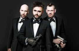 OOMPH! premieres music video for second single 'Tausend Mann und ein Befehl' - watch it here