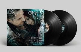 Shamanic pagan folk act Omnia to launch 'Reflexions' 2LP vinyl