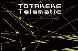 Totakeke – Telematic