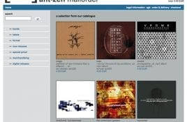 Power noise label ant-zen stops producing CDs and goes download only - warehouse closes as well