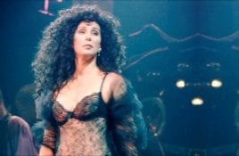 Cher - Back Live After 4 Years!